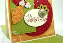 Chistmas Ideas / by Kathy Beaman