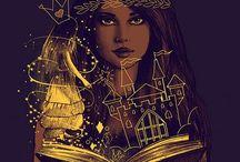Yo leo, tú lees, él lee / Esa gran pasión. / by Leon Hunter