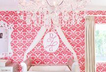Princess Nursery / by Anusha Nadkarni