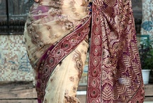 indian fashion / by Lisa Salvo