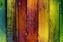 color me joyful / by Stefie Tidwell