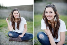 senior posing / by Jeanette Rowley-Photography