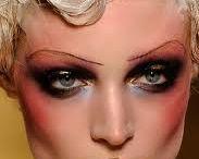 Avant Garde / Makeup / by Kailey Kaminsky