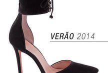 Sapatos <3  / by BabadoTop