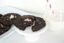Sweet Tooth - Cookies / by Marsha Pratt