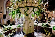 WOW! Over-the-Top Wedding decor / by Debi Brickell