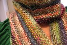 Knitting Bliss / by Jill Carrick