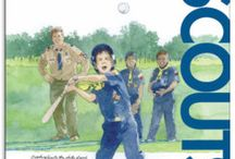 Cub Scouts- Leader Resources / by Felice Clements