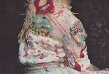 textiles / by Tara-Lynn / good night, day