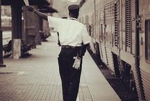 Amtrak Ambassadors / by Amtrak Travels