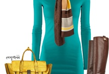 Fall Style / by Leslie Hepworth
