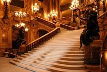 Stairs / by Sean Branom