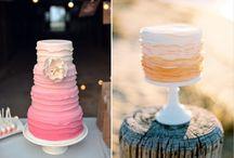 Wedding cakes / by Samira Blaine