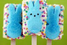 Easter treats / by Kristine Cruz-Munda
