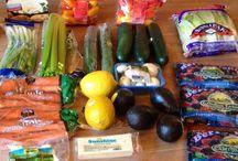 HEALTHY FOOD 4 BUDGET / by GlutenFreeGal Kirsten Berman