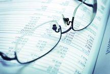 Taxes / by Finance QA