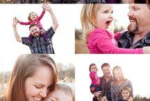 family photography / by Ali Hohn