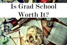 After Graduation / by NDSU Career Center