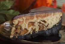 Dessert - Cheesecake / by Chantelle Kurtz
