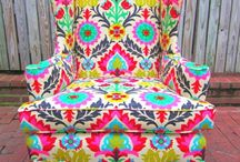 Decor/Furniture / by Taylor Maslow