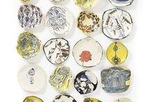 Ceramics / by Angela White
