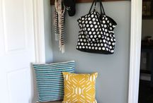 Mud Room/Entry Way  / by Amber Montague