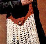 crochet misc / by Ann Hutchings