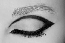 Make Up / by Jessica Keegan