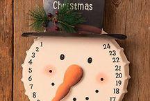 CHRISTMAS / Christmas. / by Shannon Wilson