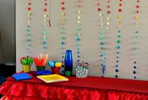 party ideas / by Brittany Collins