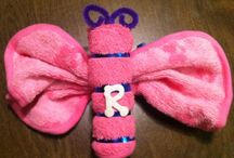 Baby Shower Ideas and crafts / by Sharon Krueger