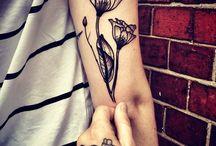 Tattoos / by Ryan S'iobhan