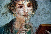 Fresco & Mural / by All