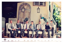 Photography- groom & groomsmen / by Nikki Marshall Morris