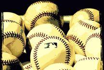 Baseball / by Danielle Leone