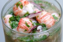 Seafood / by Susan Soureal-Hart