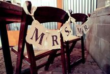 Weddings / by Kelly Rogers