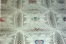 Crochet / by Doris Moudy