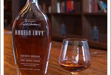 Bottle Shots / by Angels Envy Bourbon