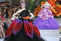 Artistic Fashion / by Jasmine Cassel-Delavois