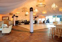 Reception  / by Wedding Designed Co.