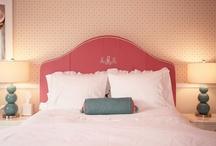 Bedroom / by Erin Threadgill