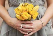 Wedding Ideas / by Christine Bradfield
