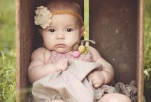 Baby Pictures / by Korey Persinger