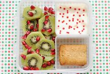 Good Eats - Lunch & Snacks / by Janel Icenogle