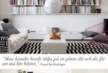 HOME / by Elin Hesselstrand