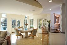 open space decorating / by Susan Moore