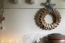 Good Living: Earthy Christmas / by Emily Anderson | Good with Style