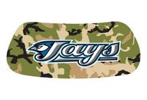 Toronto Blue Jays / by EyeBlack.com
