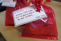 Valentine Ideas / by Gina Wagner